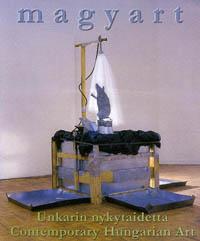 Magyart, Contemporary Hungarian Art, 2001, Jyvskyla